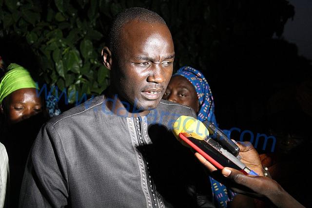 """Meïssa Mahécor Diouf sur les sorties intempestives de l'opposition : """"L'opposition sénégalaise est dans une spirale politique négative."""""""