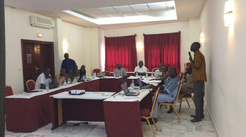 Politiques de transparence et de redevabilité des IFIs/BMD : Une trentaine de représentants d'OSC formés ce mardi sur les procédures du Mécanisme Indépendant