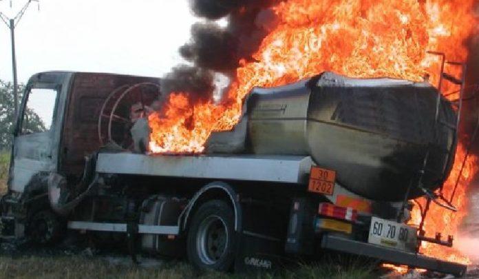 Révélations sur «l'explosion d'un dépôt clandestin à Mboro» : Le chauffeur voulait souder une citerne bourrée d'essence