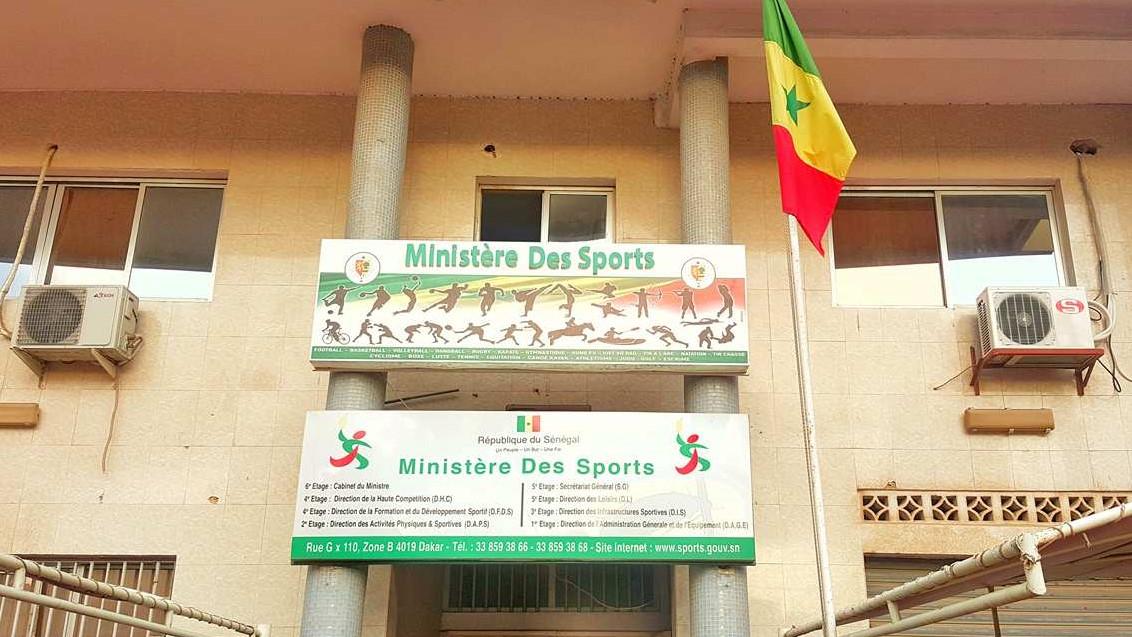 RAPPORT ARMP / MARCHÉS DU MINISTÈRE DES SPORTS : Tanga palace, Gie Djagaraf et Alla Suarl règnent sur les DRP