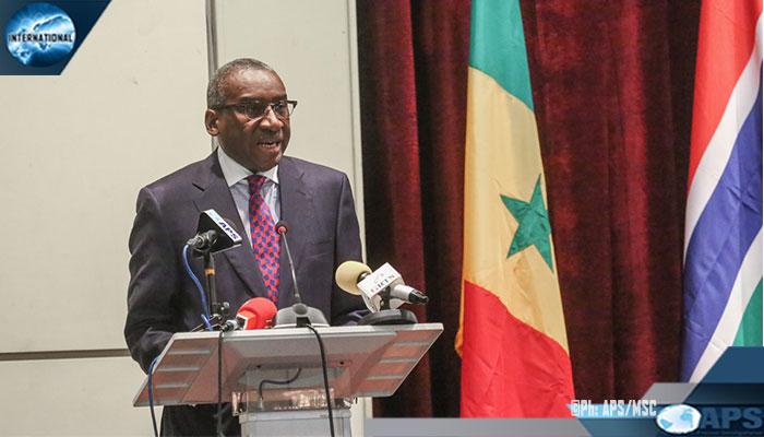 Le deuxième Conseil présidentiel sénégalo-gambien prévu en septembre à Dakar