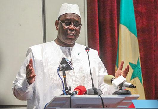 CONSEIL PRÉSIDENTIEL SÉNÉGALO-GAMBIEN : Macky Sall lance les travaux de construction d'une nouvelle ambassade à Banjul