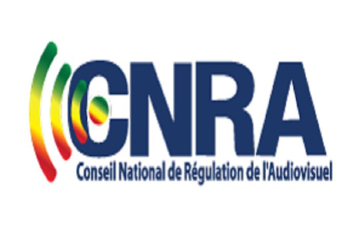 TRAITEMENT MÉDIATIQUE ET ÉQUILIBRE SOCIAL : Le CNRA rappelle que le rôle des médias n'est pas de mettre en péril la sécurité des personnes ni en cause leur dignité.