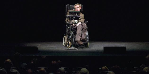 Mort de Stephen Hawking, l'astrophysicien britannique avait 76 ans
