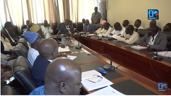 Filière oléagineuse : le gouvernement invité à suspendre l'exonération à l'importation