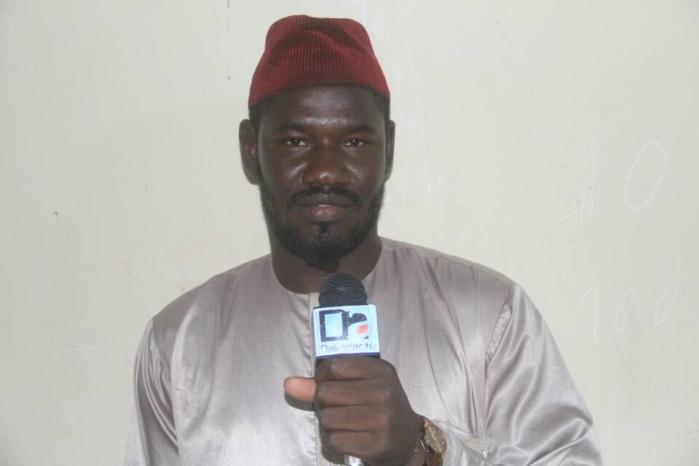 TOUBA / ' Non, Serigne Gallas Kaltoum, vous ne pourrez pas sauver Idrissa Seck d'une nouvelle défaite ' (Baye Modou Ndiaye - Apr)