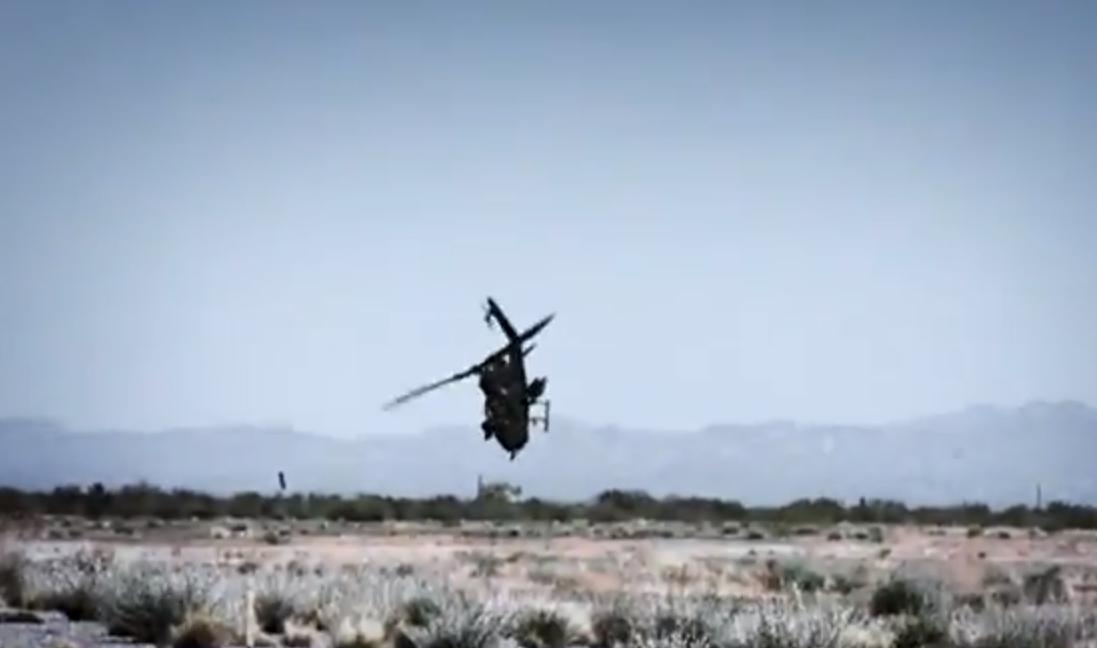 (URGENT) Fatick- Un hélicoptère s'écrase à Missirah