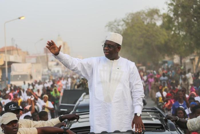 Visite du président Macky Sall : Tamba dans l'effervescence pour un accueil triomphal