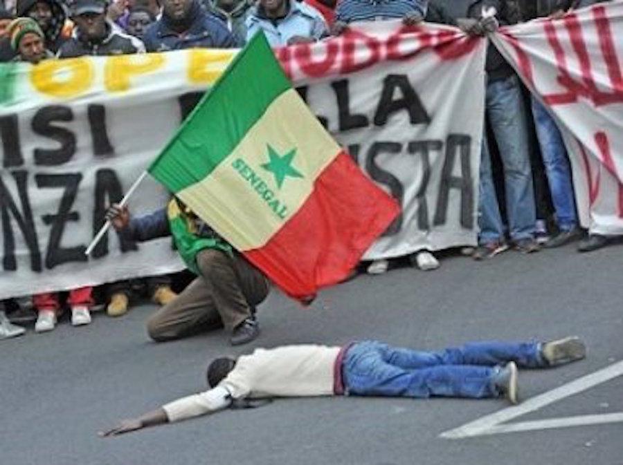 Émigration / Diaspora : Le calvaire de la communauté sénégalaise, entre tracasseries et répressions policière. Que fait l'État ?