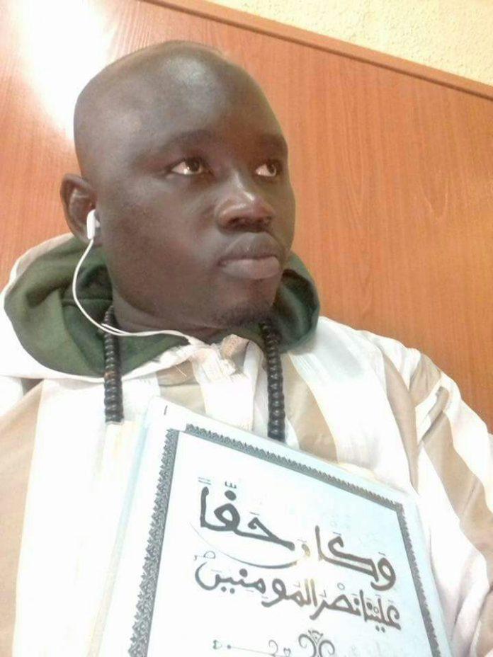 DÉCÈS DE MAME MBAYE NDIAYE EN ESPAGNE : La réaction du Gouvernement du Sénégal