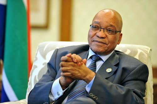Le Président Zuma poursuivi pour corruption - Au cœur du scandale : Un concepteur du TER au Sénégal