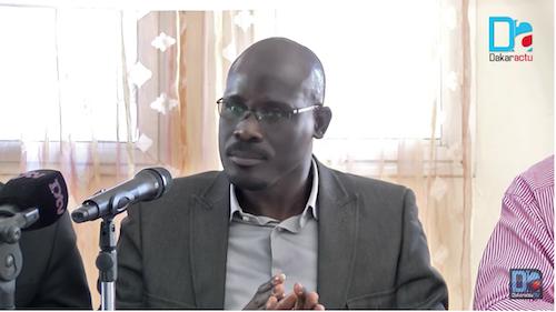 Loi sur le BIC : Les clients des banques pas d'accord avec l'Assemblée nationale (Famara Ibrahima Cissé-ACSIF)