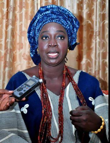 « Abohat », le nouvel album de Marie Ngoné Ndionne : La diva sérère pour un retour aux valeurs