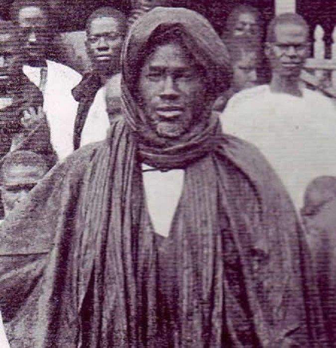 Kaolack : la vie et les œuvres de Mame Cheikh Ibrahima Fall revisitées lors d'une journée « Sargal »