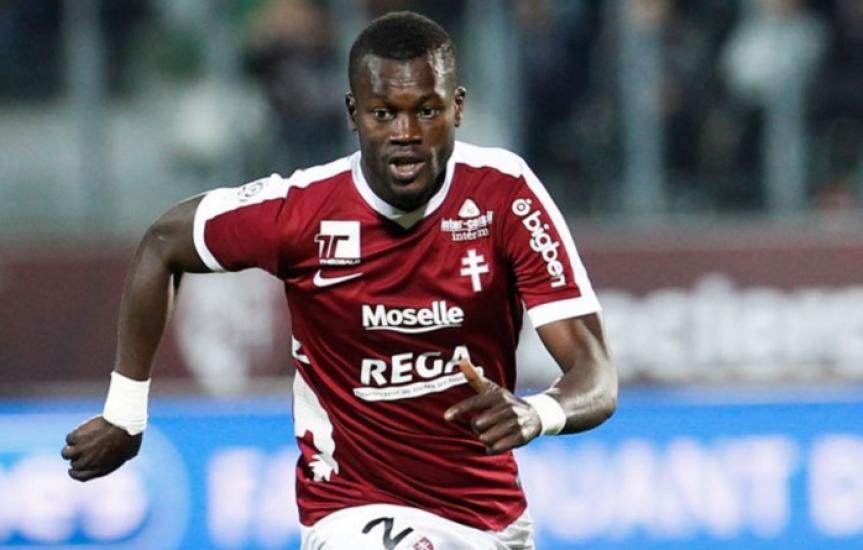Entorse à la cheville : Le défenseur Fallou Diagne forfait contre l'Ouzbékistan et la Bosnie