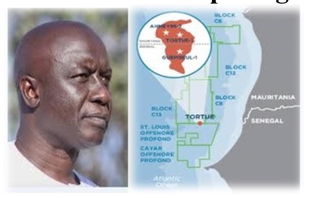 Pourquoi Idrissa Seck a raison de demander la publication de l'accord de partage du Gaz ?