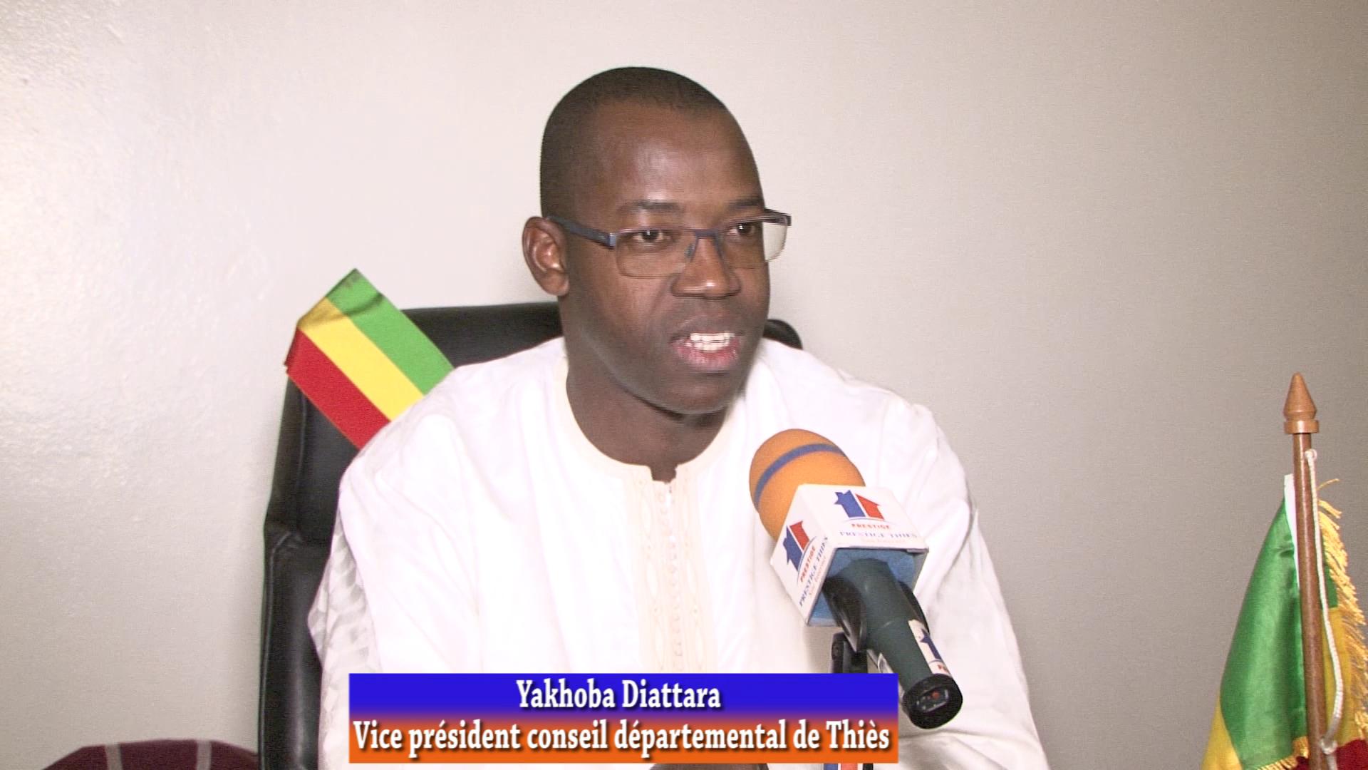 BRADAGE DES TERRES DU DOMAINE PUBLIC MARITIME DE CAYAR : Abdoulaye Sow poursuivi pour usurpation de fonction par Yankhoba Diattara
