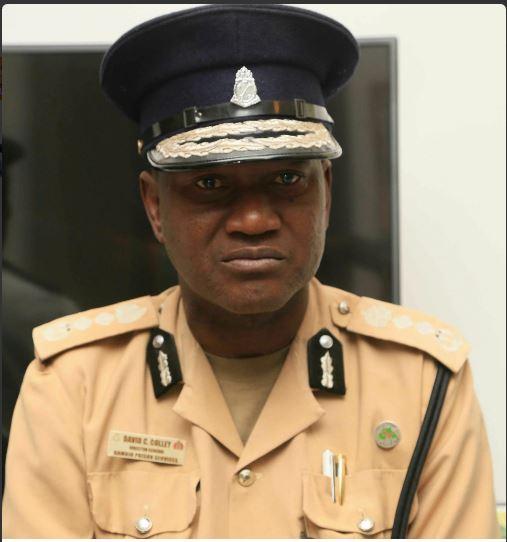 GAMBIE : David Colley, l'ancien directeur des prisons sous Jammeh, arrêté