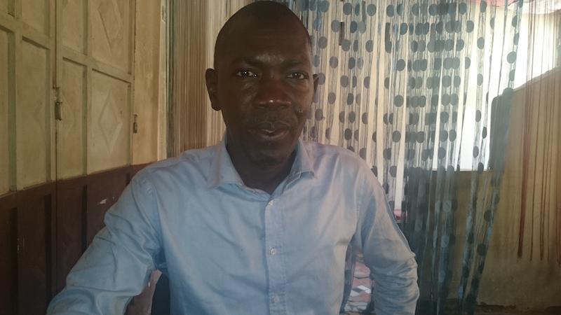 """El Hadj Momar Dièye, acteur de la filière arachide dans le Saloum : """" Je demande au président Macky Sall d'annuler la dette 2017- 2018 des paysans du monde rural """""""