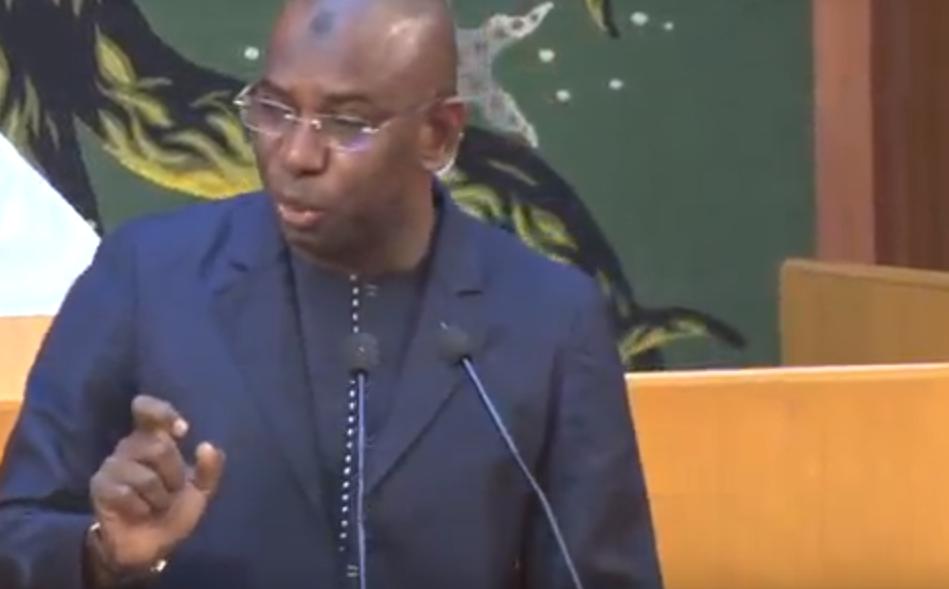 Lettre ouverte au Ministre de l'Hydraulique sur la pénurie d'eau à Kédougou