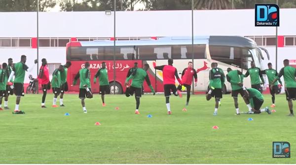 Frais d'organisation : 118 millions pour les deux matches amicaux du Sénégal à Casablanca et au Havre
