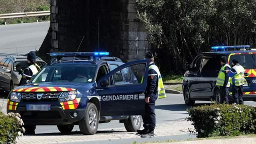 FRANCE : le terroriste a été abattu, trois morts