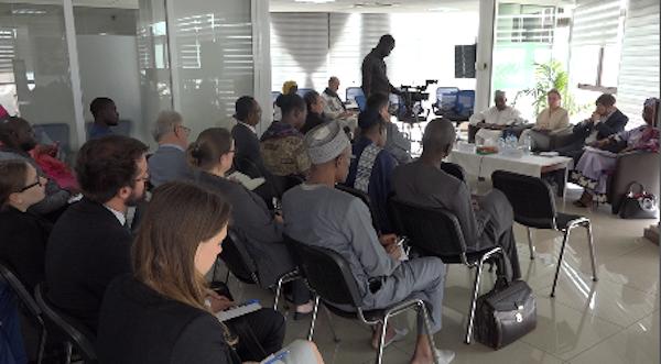 """""""Boko Haram envoûte ses captives avec des dattes"""""""