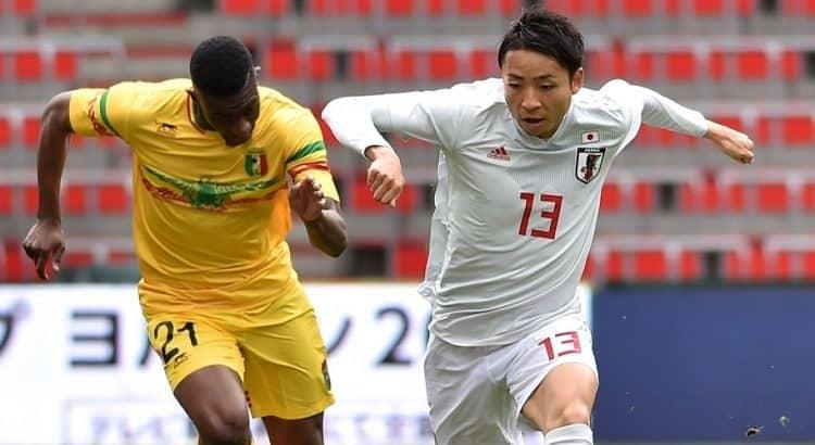 CM 2018 /Adversaire des Lions : Le Japon arrache le nul face au Mali