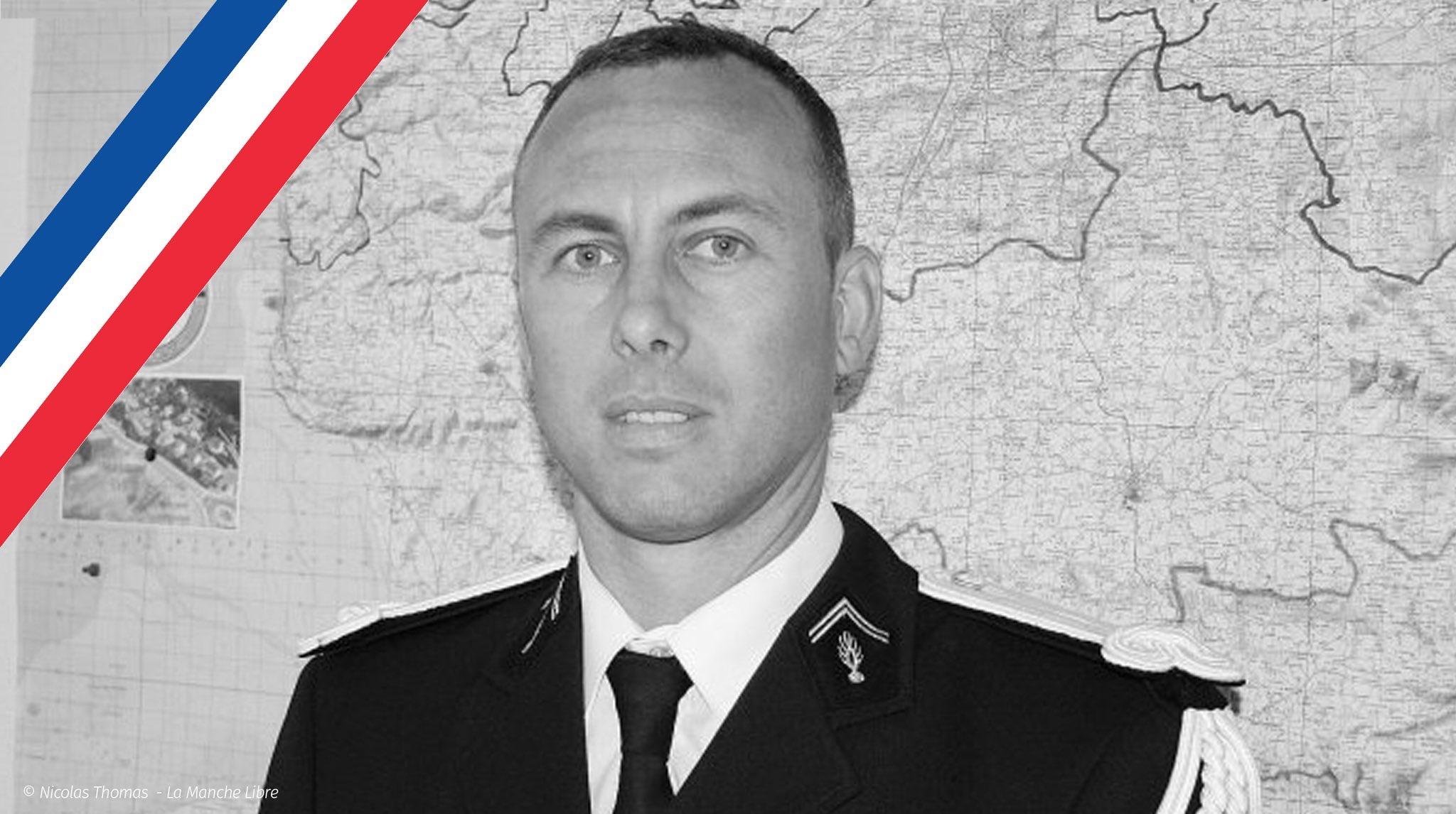 Attaques terroristes dans l'Aude (France) : le lieutenant-colonel Arnaud Beltrame est mort