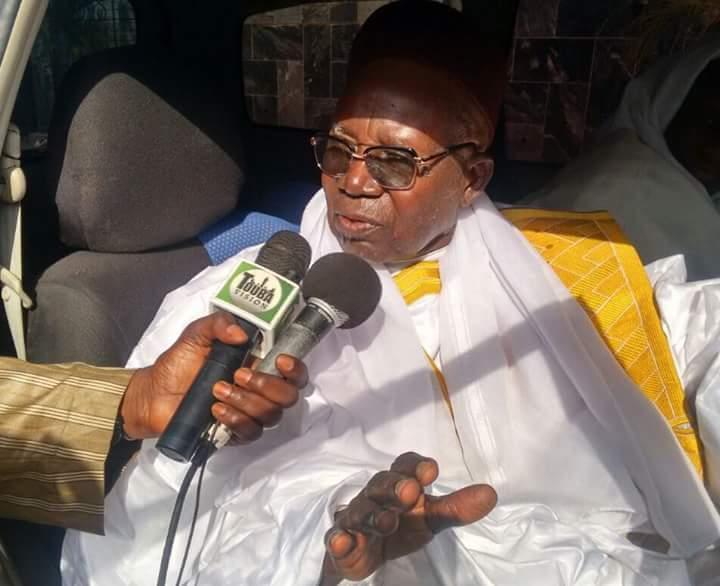 TOUBA / La communauté mouride en deuil - Le Khalife de Mboussobé a tiré sa révérence