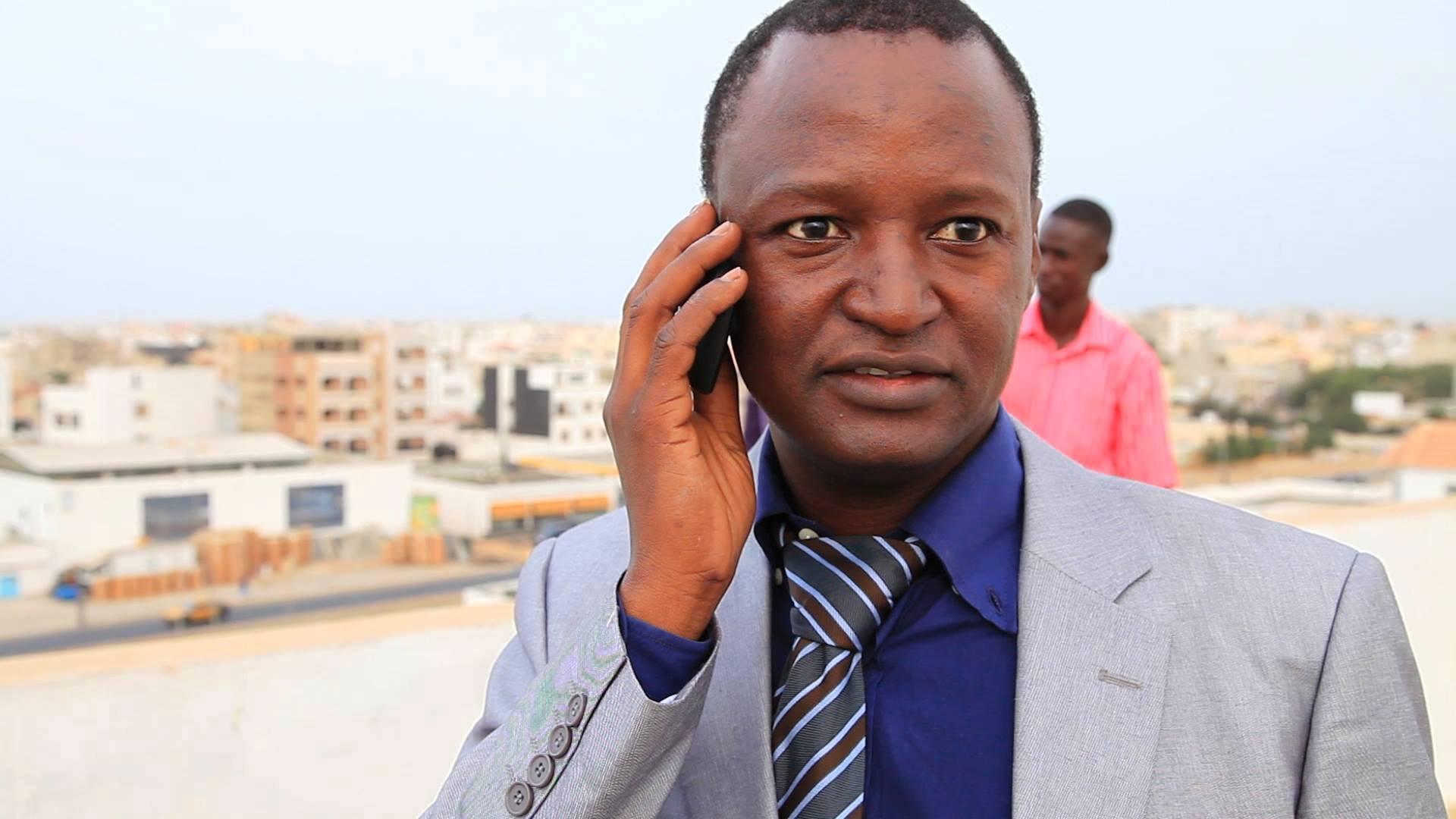 Nécrologie : Décès de Lamine Mbengue, artiste-comédien et producteur