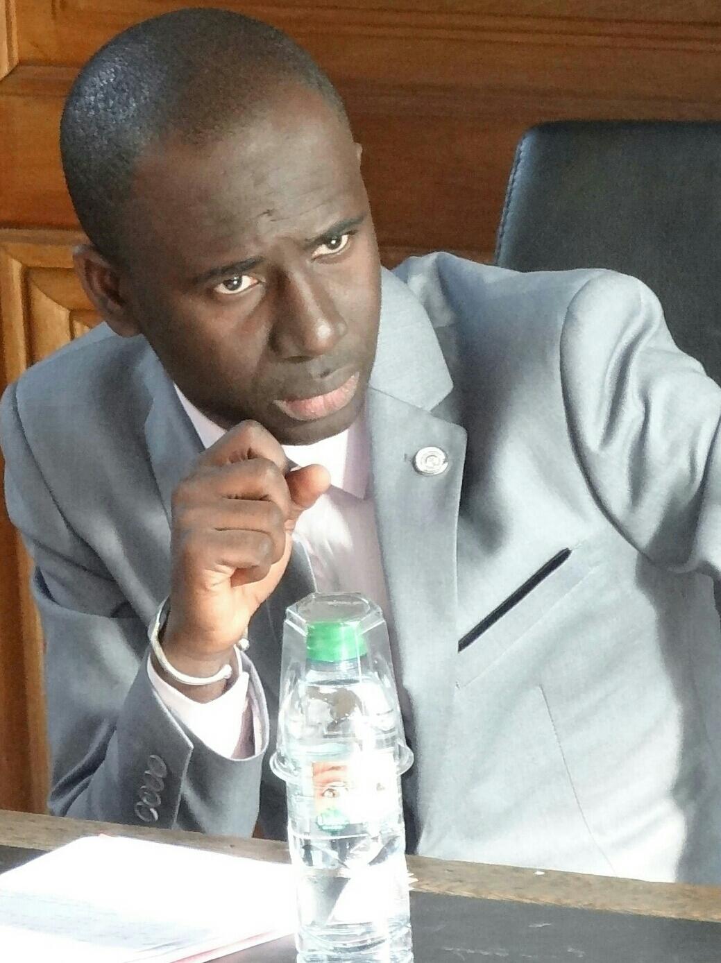 Meurtres d'enfants: cri de coeur d'un sénégalais de la Diaspora