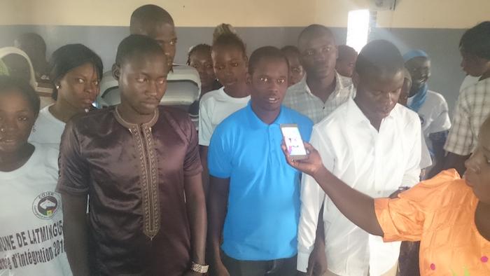 Latmingué : La Cojer communale satisfaite du bilan du président Macky Sall après 6 ans au pouvoir