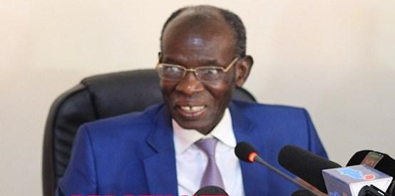 Décès de Mamadou Diop : La levée du corps est prévue demain, à 10 h à l'Hôpital Principal