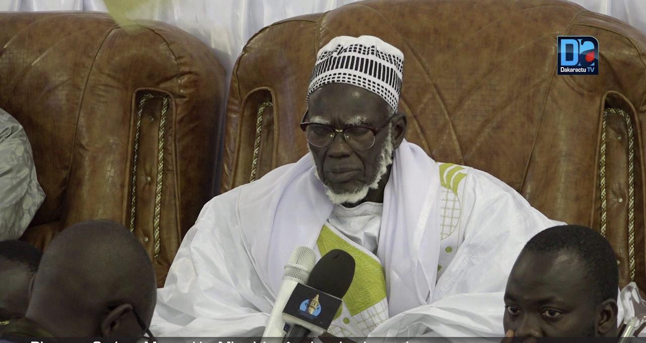 EXCLUSIF/ DEUX GROSSES MESURES DU KHALIFE DES MOURIDES : Mutualisation de 124.000 Ndongos daaras...et soutien financier de 25 millions aux dialysés de Fawzeini