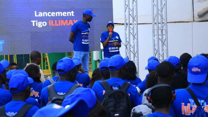 Tigo lance son offre illimitée: TIGO ILLIMAX