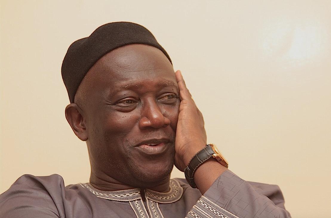 Serigne Mbacké Ndiaye : l'ex-théoricien du départ de Wade perdu dans la guerre entre libéraux