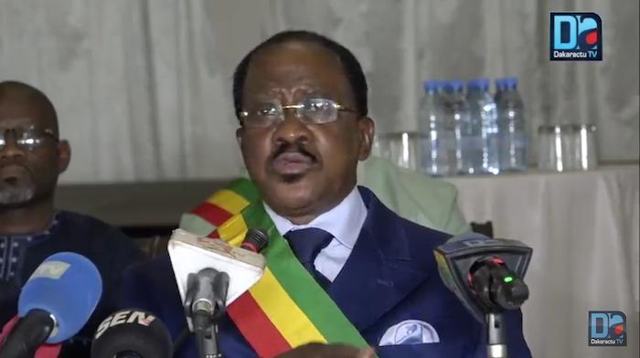 Grand oral du Pm / Me Madické Niang justifie le boycott de l'opposition : « Toutes les institutions sont piétinées par le président Macky Sall et son gouvernement »