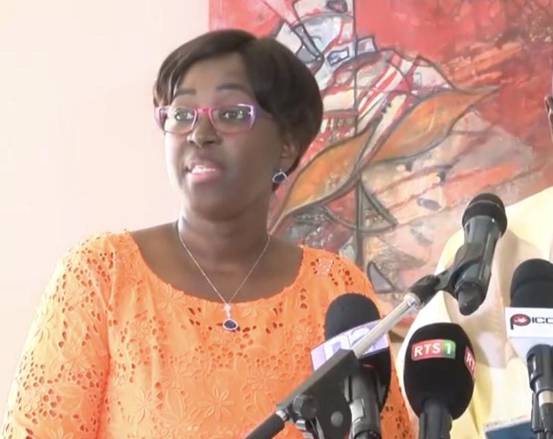 Enfants enlevés : Le directeur de cabinet du ministre Ndèye Ramatoulaye Guèye Diop démissionne suite à la polémique
