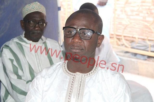 Lettre ouverte à Mamadou Diop, le martyr.