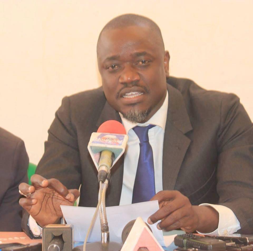 EDITO / Monsieur le Président, votre Peuple est en colère!  Par Mamadou Mouth BANE