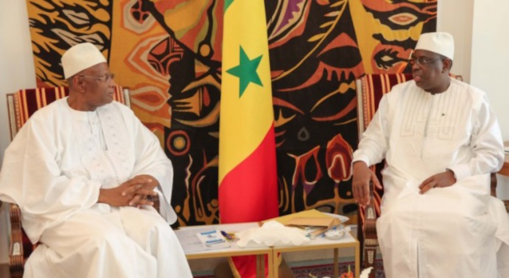 Abdoulaye Bathily au Grand Jury : Le pouvoir indexe une offensive médiatique en phase de déroulement