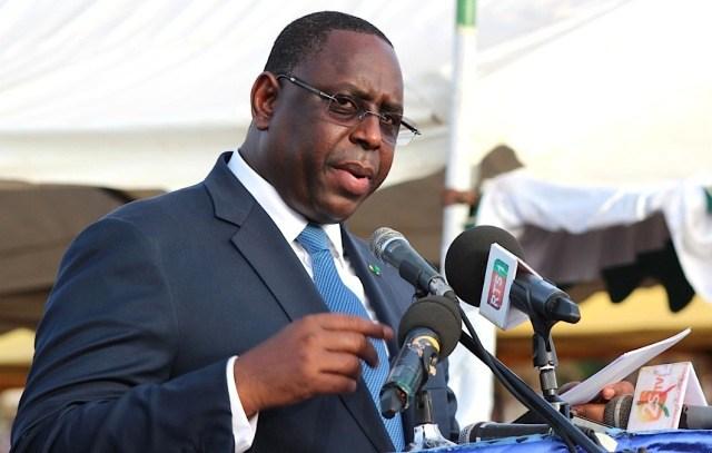 La lutte contre le terrorisme : Un défi majeur à relever (Macky Sall)
