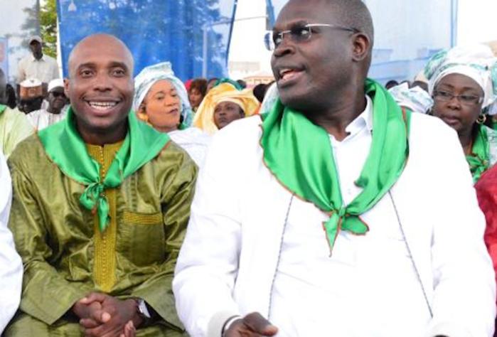 Condamnation de Khalifa Sall, arrestation de Barthélémy Dias : Le Grand Parti, le Bloc des Centristes Gaindé et Initiatives 2019 «dénoncent avec la dernière énergie cette nouvelle forfaiture du pouvoir de Macky Sall»