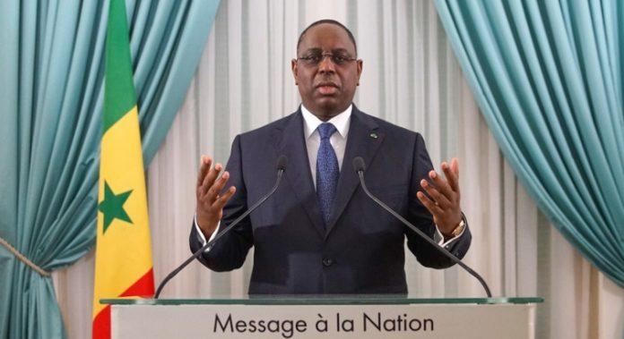 Lutte contre la criminalité : Macky Sall place Dakar sous vidéo surveillance