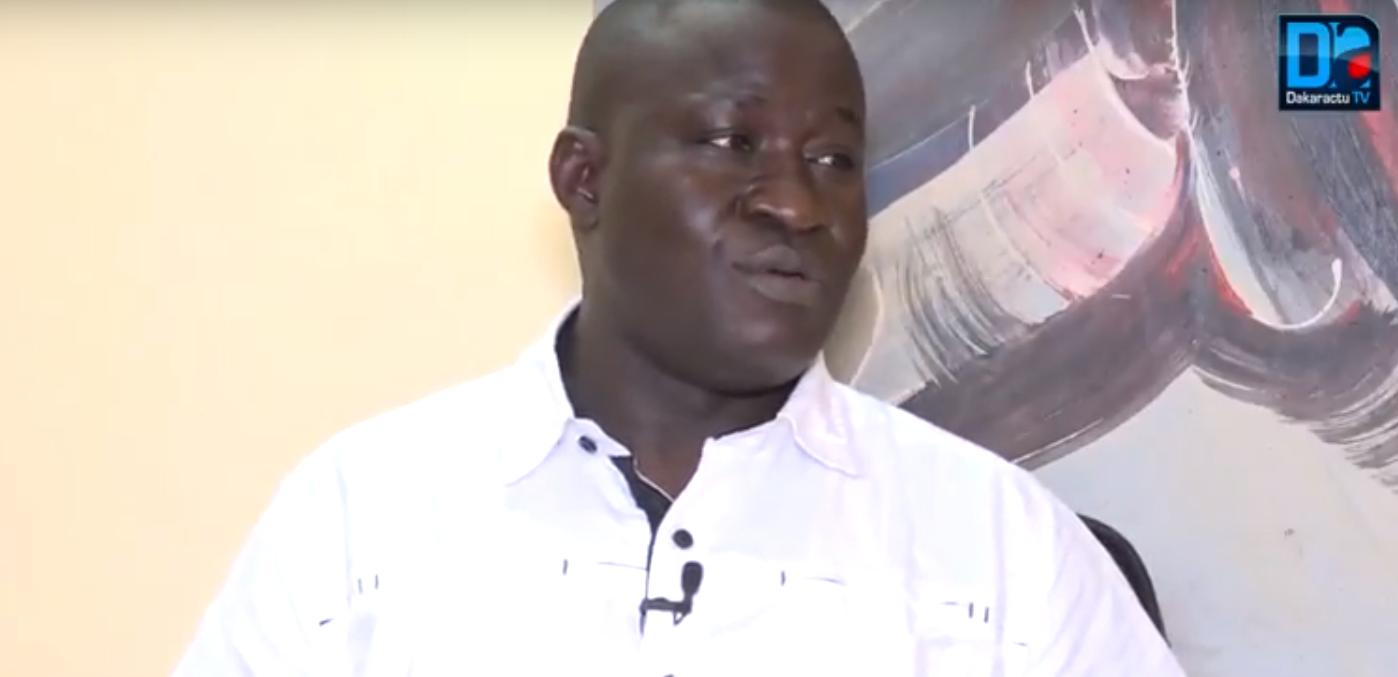Saourou Sène, secrétaire général SAEMS : « On attendait le président de la République sur le système de rémunération de la Fonction publique »
