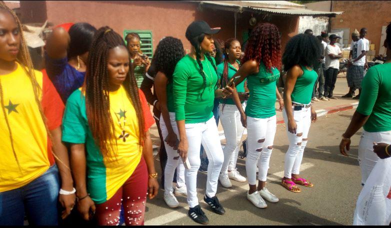 KÉDOUGOU /Célébration du 4 Avril 2018 à Saraya : « L'État est ici … Le PUDC et les autres programmes sont là et bien là» (Préfet)