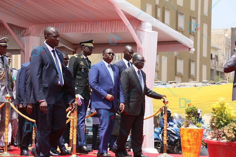 Décision du Chef de l'Etat : Pas de grâce présidentielle pour les voleurs de bétail