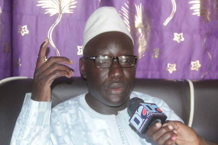 ANGLOMA (Apr) : ' Les railleries d'Idy, les illusions de Bougane, les insultes de Barth, les coups de tête d'Abdoul Mbaye vont précipiter le naufrage de  l'opposition '