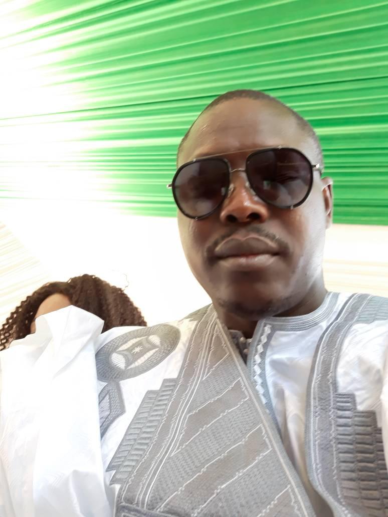 Sit-in des journaliers des Salins du Saloum :  le directeur de la société en charge du personnel apporte des précisions
